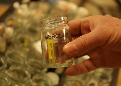 naturopathie detoxication mercure geneve