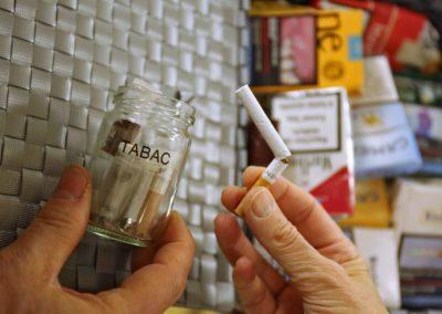 naturopathie stop tabac geneve